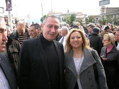 Στις 26-1-2014 πραγματοποιήθηκε η εκδήλωση κοπής πίτας, καθώς και τα εγκαίνια, στη Δημ.ΤΟ Αιγάλεω. Στην εκδήλωση παραβρέθηκε το Δ.Σ. της Δημ.Τ.Ο. Πετρούπολης και η ΟΝΝΕΔ Πετρούπολης.