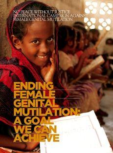 Supporta la Campagna di Non c'è Pace Senza Giustizia su https://www.leevia.com/it/campaigns/stop-alle-mutilazioni-genitali-femminili per la messa al bando delle MGF. Basta poco, carica una foto!
