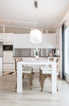 Design-talo, asuntomessut, hailuoto