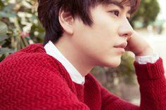 Kyuhyun (Super Junior) - Photo teaser pour mini-album At Gwanghwamun (12)