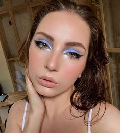 Makeup Eye Looks, Eye Makeup Art, Daily Makeup, Cute Makeup, Glam Makeup, Gorgeous Makeup, Pretty Makeup, Skin Makeup, Beauty Makeup