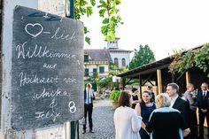 Hochzeit am alten Teehaus in Ruppertsberg › Benjamin Becker Photography