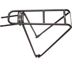 Tubus Vega Rear Rack Pannier Racks Its variable attachment system makes an easy installation on nearly all frame geometry combinations. http://www.MightGet.com/january-2017-11/tubus-vega-rear-rack-pannier-racks.asp