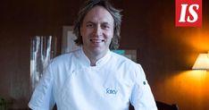 Keittiöpäällikkö Kari Aihinen on huomannut, että kotikeittiöissä kalan valmistuksessa tehdään yleensä kaksi tyypillistä virhettä.