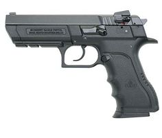 Magnum Research Baby Desert Eagle II.