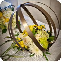 Enticing Tables Party, Wedding and Event Decor Rentals & Cupcake Stand Rentals - San Diego, CA