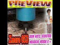 Preview Zmaro 053 -- Artesanato em madeira, Scouter, Negócio Verde e muito mais...
