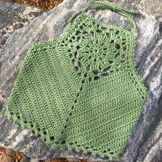 Allison Jutras added a photo of their purchase Crochet Halter Tops, Crochet Crop Top, Crochet Bikini, Halter Crop Top, Halter Bikini, Crochet Cord, Crochet Baby, Crochet Phone Cover, Crop Top Pattern