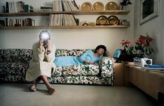 The Light In Philip-Lorca diCorcia's Photography WALL OF WONDER!