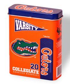 Collegiate Edition Florida Gators II Freaker USA Drink Insulator