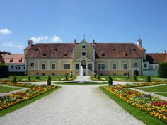 Bavarian Palace Department | Schleißheim Palaces and Court Garden | Schleißheim palace complex