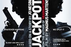 FemaleFirst caught up with Magnus Martens to chat about his new movie Jackpot