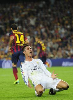 2013-10-26 FC Barcelona - Reial Madrid (2-1)