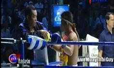 Video: Yodtongthai Por Telakun vs Tanonchai Tor Sangtiannoi 9th July 2013