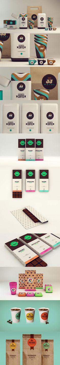 JJ Royal / Coco / Patria Creative Mug #packaging #branding #marketing PD
