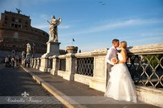 Pre-Wedding Photography Session in Rome Italy   Vintage Wedding Photography by Rome Photographer » Anna Nersesyan - Cinderella Images