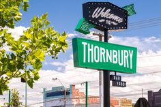 The new Welcome to Thornbury foodtruck park is set to become an outdoor dining landmark in Melbourne's north - another satisfying Switch project Melbourne Laneways, Outdoor Dining, Hospitality, Welcome, Warm, Al Fresco Dinner