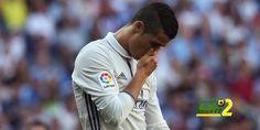 مشكلة ريال مدريد هي عدم جاهزية كريستيانو رونالدو ! #kora #كورة #koora