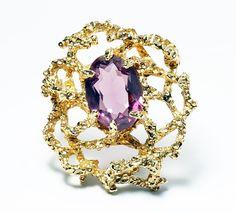 Panetta Brooch Panetta Pin Panetta Jewelry Panetta