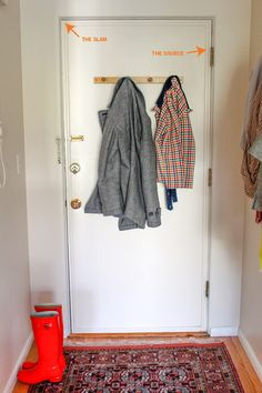 How to Fix a Hard-to-Close Door with Toothpicks Apartment Therapy Tutorials
