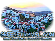 Greece Travel Guide: Matt Barrett's Guide to the Greek Islands, Athens and Mainland Greece Greece Itinerary, Greece Honeymoon, Greece Travel, Itinerary Planner, Greece Trip, Oslo, Travel Bulletin Boards, Greek Cruise, Cities
