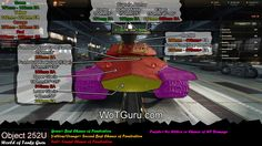 Weak Spot Guide: Object 252U - WoT Guru