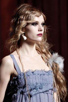 Christian Dior A/W 2011/2012