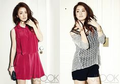 Kim Tae Hee - J Look