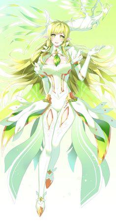 Character Inspiration, Character Art, Character Design, Anime Fantasy, Fantasy Girl, Fantasy Characters, Anime Characters, Anime Elf, Anime Galaxy