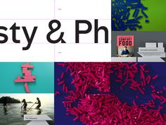 Reviewed: New Identity and On-air Package for Channel 4 led by 4creative