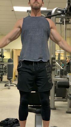 #workout #workoutmotivation #shoulder #shoulderworkout #muscle #training #fitness