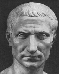 Julius Caesar was a great general and an important leader in ancient Rome.  During his lifetime, he had held just about every important title in the Roman Republic including consul, tribune of the people, high commander of the army, and high priest.  He suggested new laws, most of which were approved by the Senate, he reorganized the army, and he improved the way the provinces were governed.