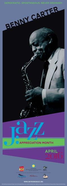 Celebrate jazz with a new poster and the 2020 limited release free poster giveaway! Jazz Artists, Jazz Blues, Library Card, New Poster, Appreciation, Songs, History, Posters, Touch