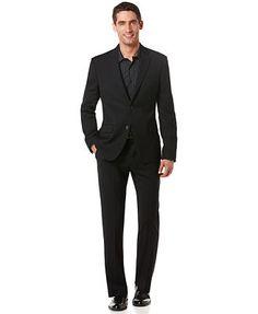 Perry Ellis Washable Suit
