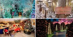 Santa's Grottos To Book Now Before They Sell Out | sheerluxe.com