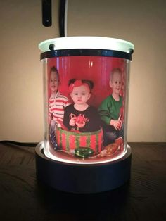 www.marissatn.scentsy.us Charmer - January's warmer of the month. The inner chamber can  be used to add pictures!
