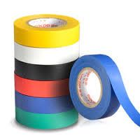 Pvc Non Adhesive Tape Manufacturers