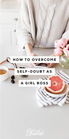 Are you suffering from the dreaded girl boss self doubt? Check out my tips on how to overcome self doubt while running your biz! Entrepreneur Inspiration, Business Inspiration, Creative Business, Business Tips, Business Meme, Business Marketing, Online Business, Girl Boss Quotes, Success Mindset