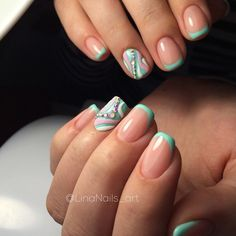212 images about nails on We Heart It Nail Manicure, Nails, All Fashion, Nail Art, Beauty, Nail Bar, Beleza, Ongles, Finger Nails