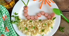 Menús deliciosos y fáciles para el almuerzo de tus hijos