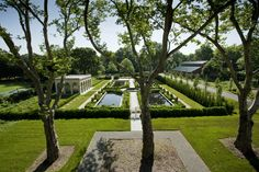 A Beautiful View Of Our Tuscan Garden Perfect For An Outdoor Wedding