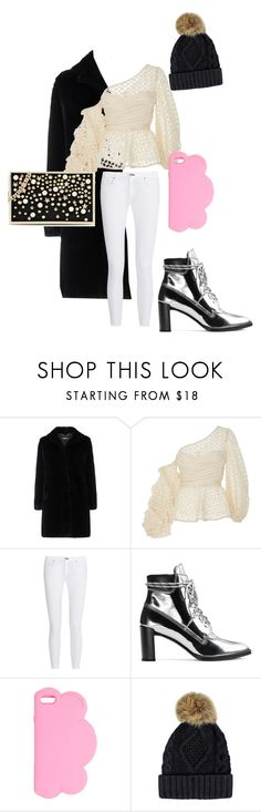 """Stella McCartney"" by rabiaheart-13 ❤ liked on Polyvore featuring Baldinini, Johanna Ortiz, rag & bone, Stuart Weitzman, STELLA McCARTNEY and Karl Lagerfeld"