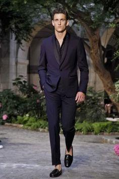 Hermes Spring Summer Menswear 2013