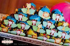 Encontrando Ideias: Festa Arca de Noé!!!
