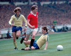 FA-Cup-Final-Manchester-United-v-Southampton.Gerry Daly