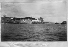 Cliff House from the Sea, San Francisco (ca. 1896)