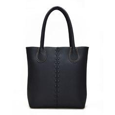 Trendy shopper CHLOE DJC33-black