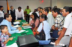 Prefecto Troya reanuda atención al público en Babahoyo y Quevedo