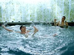 A Guide To Seoul's Spas