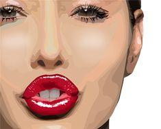Illustrator vector works (9) | more http://webneel.com/daily | Follow us www.pinterest.com/webneel